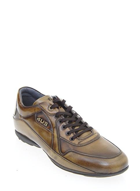 Paciotti 4 Us Ayakkabı Beyaz
